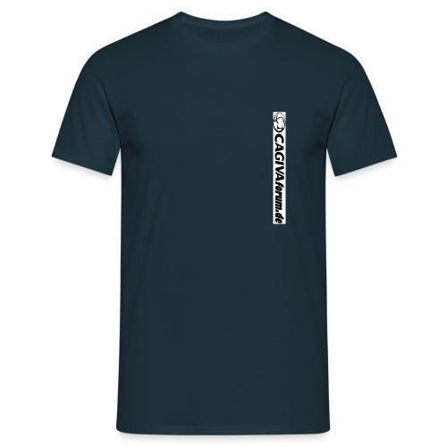 Cagivaforum de vertikal - Männer T-Shirt