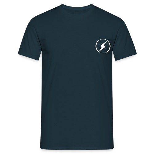 classic white png - Men's T-Shirt