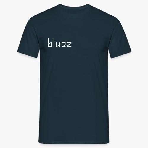 BLUEZ - Men's T-Shirt