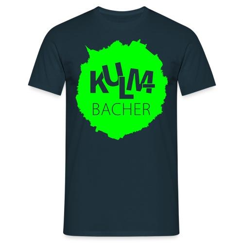 skyline_ku_ball - Männer T-Shirt