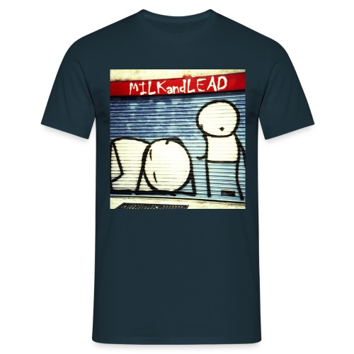STIK 01 - Men's T-Shirt