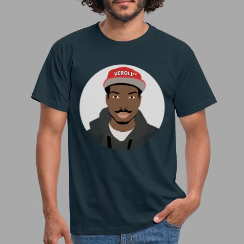 VerollTv - Männer T-Shirt