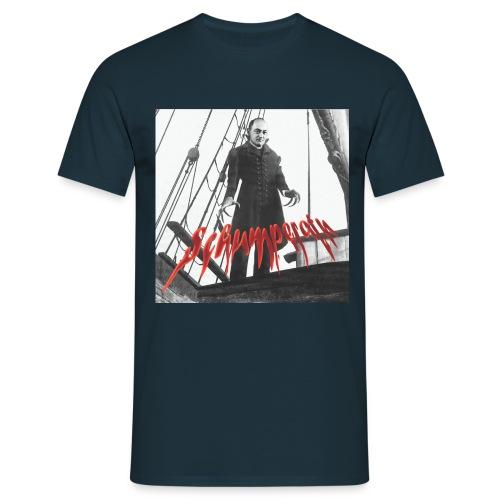 Schumperatu - T-shirt Homme