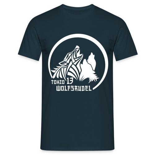woelfe - Männer T-Shirt