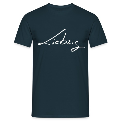 Liebzig | Leipzig - Männer T-Shirt