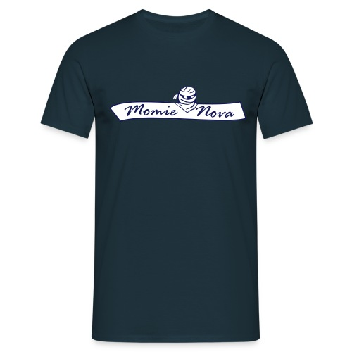 Momie Nova - T-shirt Homme