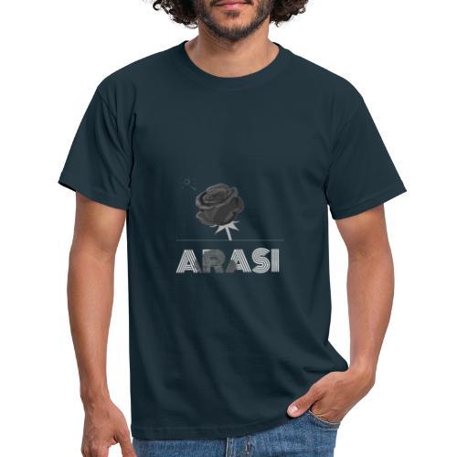 arasi - T-shirt Homme