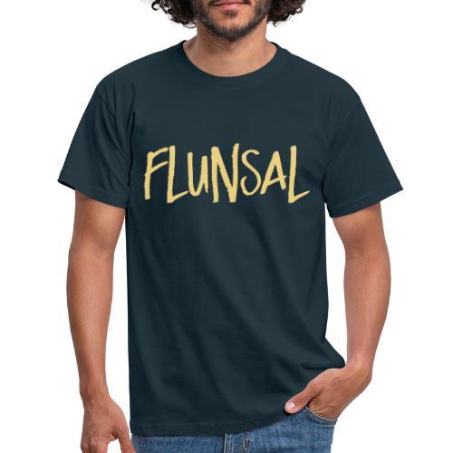 flunsal - Männer T-Shirt