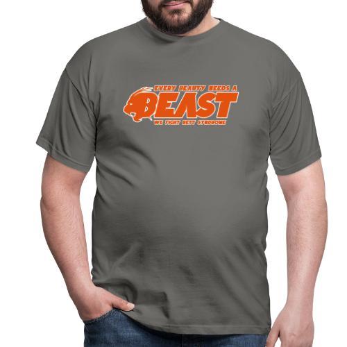 Beast Sports - Men's T-Shirt