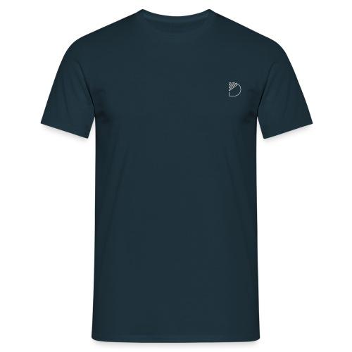 DARGO Minimal - Maglietta da uomo