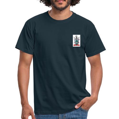 libra01 - Männer T-Shirt