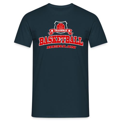 tmbball 2 - Männer T-Shirt