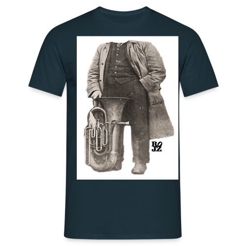 headless - Men's T-Shirt