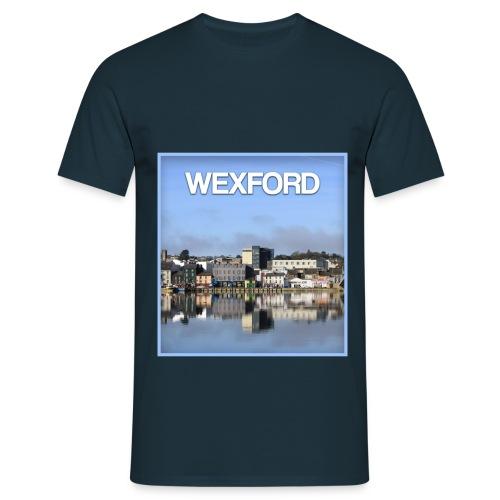 Wexford - Men's T-Shirt