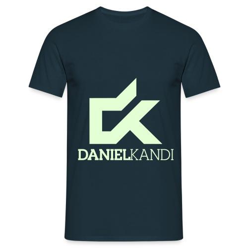 logofullonecolor - Men's T-Shirt