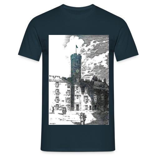 Royal Palace - Men's T-Shirt