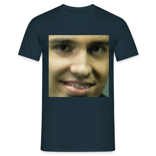 PhantomCreeper - Men's T-Shirt