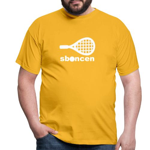Sboncen - Men's T-Shirt