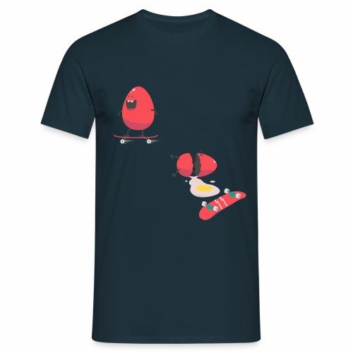 Ei, Ei, Ei - Männer T-Shirt