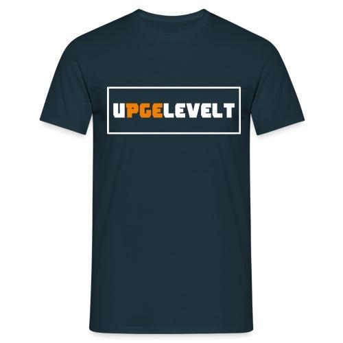 UPGElevelt - Männer T-Shirt