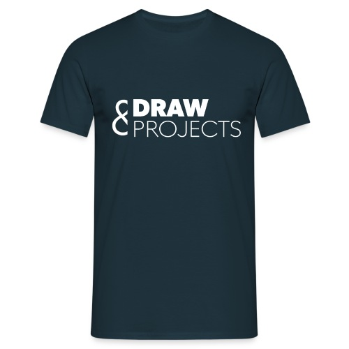 Draw and Projects - T-shirt Homme