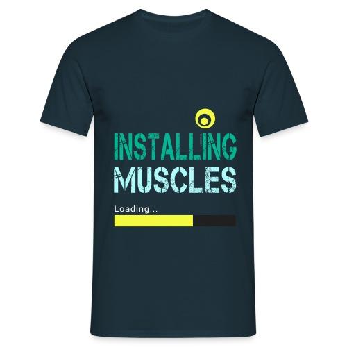 S000004 - Men's T-Shirt