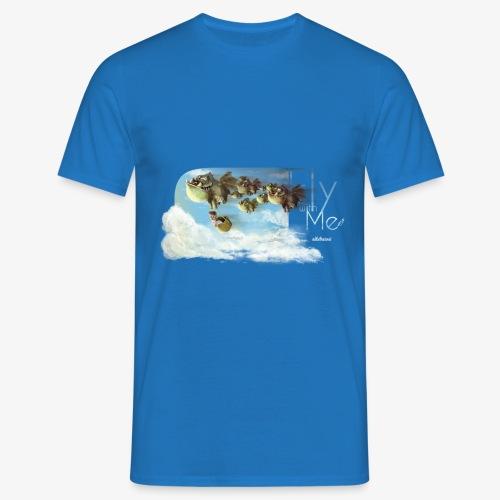 Dragon - Camiseta hombre