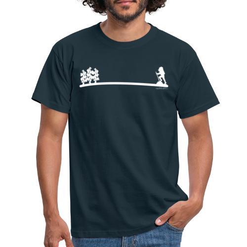 Bückiträger - Männer T-Shirt