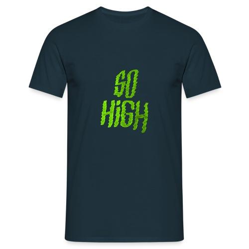 So high - T-shirt Homme