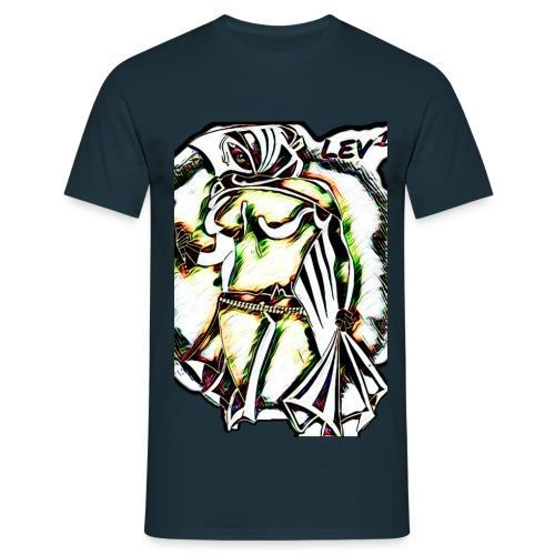LEV 1 - Männer T-Shirt