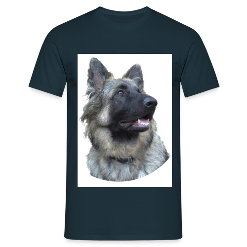 JUST MAC3 - Men's T-Shirt