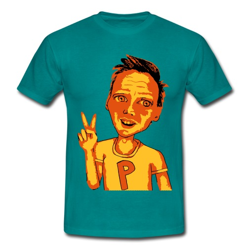 PStaffan 2017 - T-shirt herr