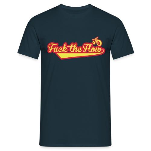 FTF TECHNICAL T-SHIRT - Maglietta da uomo