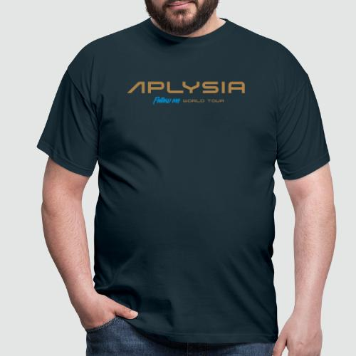 Aplysia Follow me Ghostbox Staffel 2 T-Shirts - Männer T-Shirt