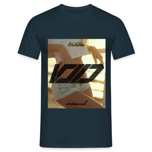 VoiD summer2 1 png - Männer T-Shirt