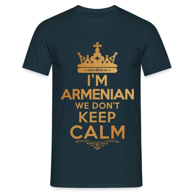 We don t keep calm