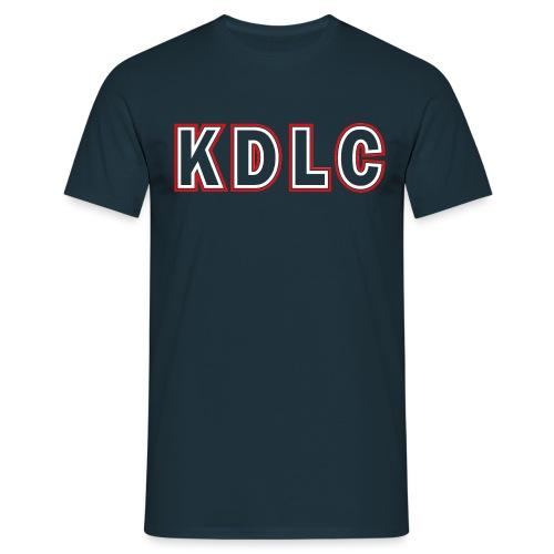 KDLC4 - Männer T-Shirt