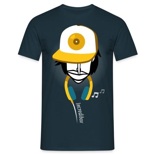 GOLD DJ - T-shirt Homme
