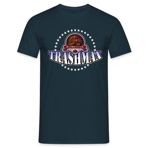 tmbball 1 - Männer T-Shirt