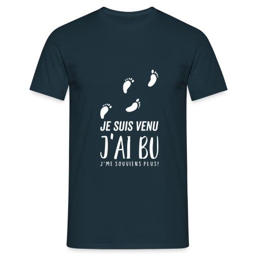Tshirt Femme / homme - T-shirt Homme