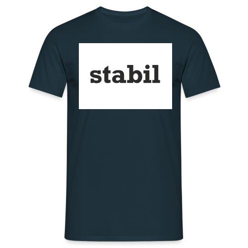 uldraboss Merch weiß - Männer T-Shirt