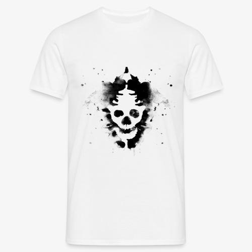 Rorschach - T-shirt Homme