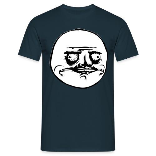 me gusta - Männer T-Shirt