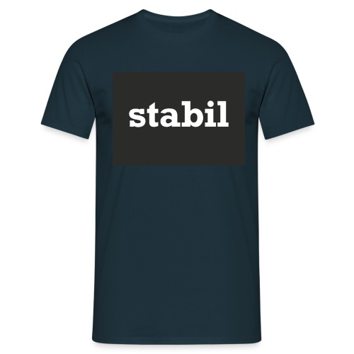 uldraboss Merch schwarz - Männer T-Shirt