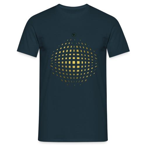 Ugo Vittore Gold Classico - Men's T-Shirt