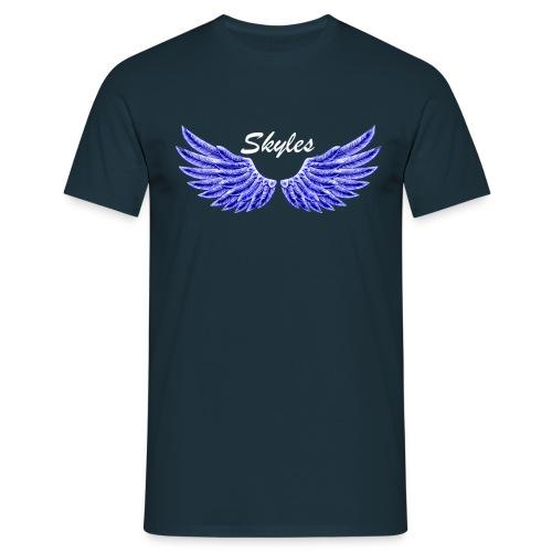 ali skyles - Maglietta da uomo