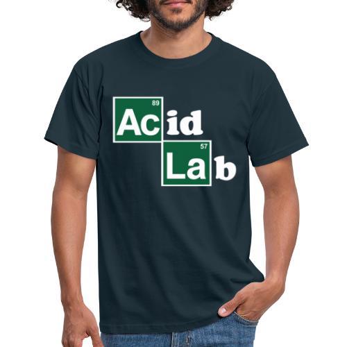 Acid Lab - Camiseta hombre