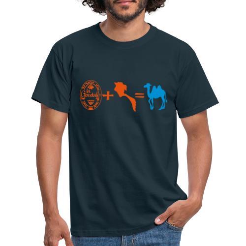 goudale noirmout5 - T-shirt Homme