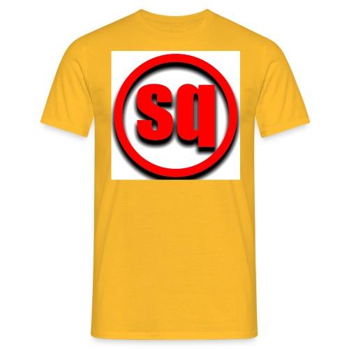 none - Mannen T-shirt