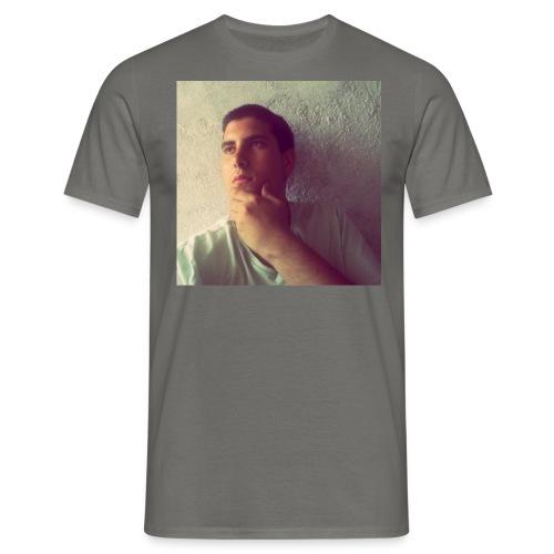 none - Camiseta hombre